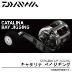 (9)【取り寄せ商品】ダイワ キャタリナ ベイジギング(100SH-L)(左ハンドル)(2015年モデル)