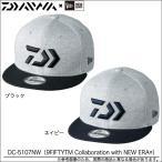 ダイワ DC-5107NW (9FIFTY Collaboration with NEW ERA)(サイズ:フリー)
