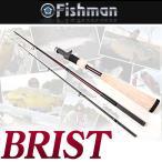 (5) Fishman(フィッシュマン) ブリスト (FBR-510LH) ベイトロッド