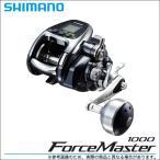 (5) シマノ 16' フォースマスター 1000 (右ハンドル)(2016年モデル)