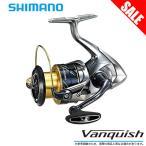 (5) シマノ ヴァンキッシュ (4000HG) 2016年モデル