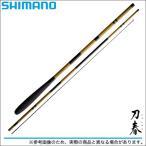 【取り寄せ商品】 シマノ 刀春 (とうしゅん)  (品番:18)(全長:5.4m)