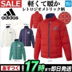 【30%OFF・セール】2016年秋冬新作 adidas アディダス ゴルフウェア CCI42 JP SP レトロジオプリントモルカルジャケット(メンズ)