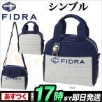 2016年 FIDRA フィドラ ゴルフ P382464 スウェット カートバッグ