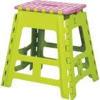 クラフタースツール Y 踏み台 ふみ台 踏台 子供 屋外 スツール 椅子 チェア 折り畳み 折りたたみ式 カラフル キッズ 子供用 ステップ