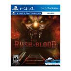 ★Until Dawn Rush of Blood VR (輸入版:北米) - PS4