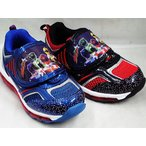 (B倉庫)宇宙戦隊 キュウレンジャー 3014 光る靴 子供靴 スニーカー キッズ シューズ 靴 男の子 キャラクター シューズ 靴