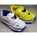 (B倉庫)PLARAIL プラレール 16170 16171 ドクターイエロー N700系新幹線 光る靴 子供靴 スニーカー キッズ シューズ 靴 男の子 キャラクター シューズ 靴