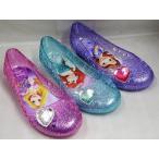 (B倉庫)ディズニー 6961 6962 6965 プリンセス 子供サンダル ラプンツェル アリエル ソフィア 光る靴 子供靴 スニーカー キッズ シューズ 靴 女の子