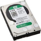 pcパーツ パソコンパーツ ハードドライブ ストレージWD Green Desktop Hard Drive: 3.5 Inch, SATA III, 64 MB Cache - WD30EZRX 正規輸入品