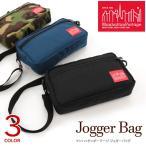 マンハッタンポーテージ Manhattan Portage ショルダーバッグ ジョガーバッグ バッグインバッグ メンズ レディース MP1404L Jogger Bag