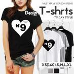 Tシャツ レディース メンズ ペア カップル 160(XS) S