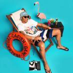FRANK151【フランク151】BEACHES & HEELS TEE artwork by YOSHIROTTEN T-シャツ 男女兼用 2色展開