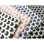1m単位 コッカ Trefle ダブルガーゼ キュートキトゥン(かわいい子猫) 生地 布 綿 動物 ねこ ネコ柄 P39600-602-YRT.