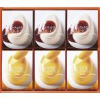 ひととえ とろけるプリン カスタード&マンゴー 6号 TPA-14 のし無料 内祝い ギフト