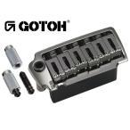 ゴトー【GOTOH】トレモロユニット EV510T-FE(コスモブラック)