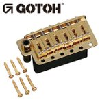 ゴトー【GOTOH】トレモロユニット NS510TS-FE2(ゴールド)