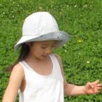 つば広帽子 星柄チャップリン ベビーサイズ