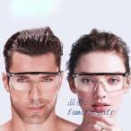 ゴーグル 飛沫予防 感染予防 メガネ 感染 コロナ 通勤 対策 電車 ウイルス 男女兼用 ウイルス ウイルスカット 飛沫 感染予防 感染対策 眼鏡 軽量