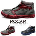安全靴 スニーカー セーフティーシューズ スニーカー カッコイイ ブーツ 軽作業 プロテクティブ CPM356S ミッドカット 鋼鉄製先芯