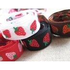 いちごのチロリアンテープ、チロルテープ(苺のチロル)0530