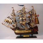 帆船模型 モデルシップ 完成品 NO222 プリンス