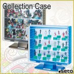 コレクションケース フィギュアケース ミニカーケース ディスプレイケース ST606 スタンドタイプ