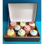 カップケーキ アソートボックス