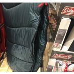 Coleman(コールマン) Cozyfoot コ?ジーフット スリーピングバッグ 寝袋 -1.1?9℃対応 190cm×83.8cm