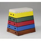 カラフルなかわいいカラーとび箱5段