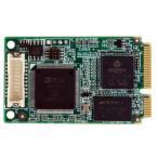IEI PCIe規格キャプチャーカード 1チャンネルHDMI入力/出力 H.264ハードウェアコーデック HDC-301EL