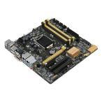 MicroATX規格IntelLGA1150プロセッサ搭載産業用マザーボード 【IMBM-Q87A】