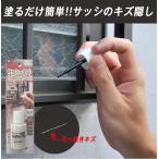 サッシ・金属用タッチアップ剤
