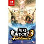 (Switch)無双OROCHI3 Ultimate(新品)(取り寄せ)