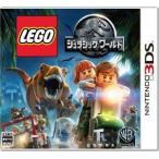 ショッピング3ds (3DS)レゴ ジュラシックワールド(新品)(取り寄せ)