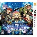 (ネコポス送料無料)(3DS)世界樹の迷宮5 長き神話の果て(新品)