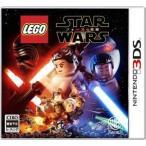 (ネコポス送料無料)(3DS)レゴ スター・ウォーズ/フォースの覚醒(新品)