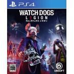 (発売日前日出荷)(PS4)ウォッチドッグス レギオン(新品)(2020年3月6日発売)(特典付き)画像