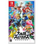 (Switch)大乱闘スマッシュブラザーズ SPECIAL(新品)