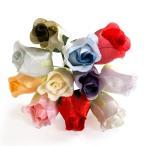 造花◆フラワー蕾バラ 418
