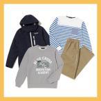 BLUECROSS「新春福袋10,800円セット」(130-170cm)