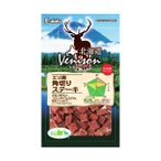 (正規品)アスク 北海道Venison エゾ鹿角切りステーキ 130g(11200600)