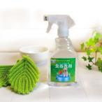 アイテム合同 重曹シリーズ 食器洗剤400ml&アクリルたわしセット(17100114)