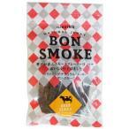 (正規品)クライミング ナチュラルジャーキー BON SMOKE ビーフジャーキー 50g(24200140)