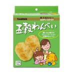 (正規品)トーラス 五穀わんべい 64g(48801002)