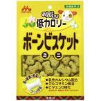 Yahoo!ペットファミリー アニマルボンズ森乳サンワールド ワンラックお気にいり 低カロリーボーンビスケット ミニ 100g (78102008)