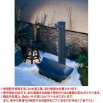 カクダイ 信楽焼 陶器水栓柱+手水鉢+蛇口セット ※ KAKUDAI 陶器 焼き物 立水栓 水受け 水鉢 ※