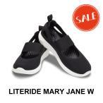 【クロックス レディース b】literide mary jane/ライトライド メリージェーン
