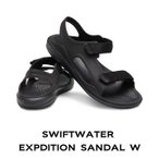 【クロックス レディース】Swiftwater Expedition Sandal Ws