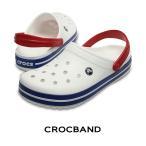 クロックス crocs クロックバンド crocband